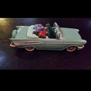 Hallmark Collector Car Series, '57 Chev